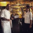 """Elisa Fernandes, do """"MasterChef Brasil"""", também já cozinhou com o chef Henrique Fogaça"""