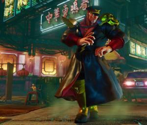 """A skin que muda o visual de M. Bison pode ser um dos bônus de pré-compra de """"Street Fighter V"""""""