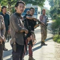 """Série """"The Walking Dead"""": produtor comenta sobre a dificuldade de evitar spoilers da 6ª temporada!"""