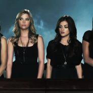 """Em """"Pretty Little Liars"""": na 6ª temporada, série vai ganhar nova abertura!"""