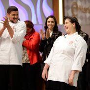 """No """"MasterChef Brasil"""": Vencedor vaza! Izabel ou Raul? Descubra quem vai ganhar a segunda temporada!"""