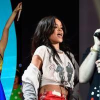 Playlist Rock in Rio 2015: Katy Perry, Rihanna, Sam Smith e outros que vão bombar no festival!