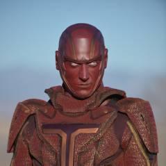 """Em """"Supergirl"""": na 1ª temporada, primeira imagem do Tornado Vermelho é revelada!"""