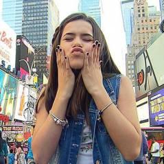 """Maisa Silva, de """"Carrossel"""", manda recado aos fãs no Twitter: """"Vamos espalhar amor, não discórdia"""""""