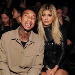 "Tyga chama Kylie Jenner de ""noiva"" em vídeo do Snapchat! Será que vem casamento por aí? OMG"
