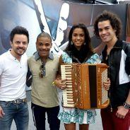"""""""The Voice Tour"""" levará Sam Alves e os finalistas para as cidades brasileiras"""