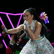 Katy Perry se despede do Brasil com apresentação em Curitiba, após show épico no Rock in Rio 2015!