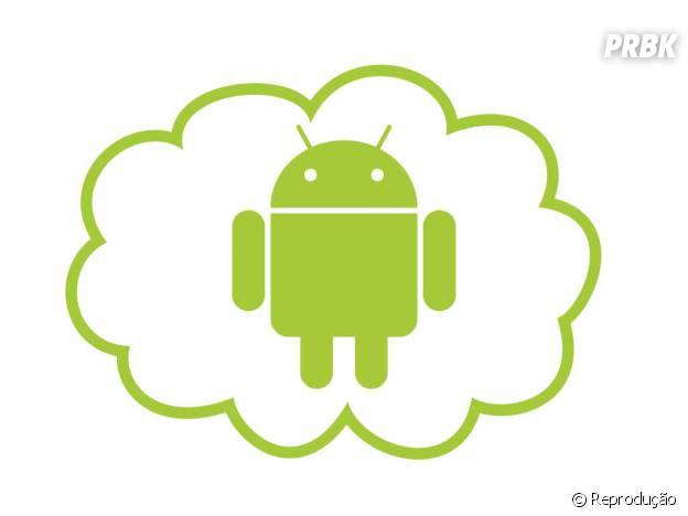 Mais espaço livre no Android:Mande tudo para a nuvem