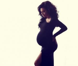 Naya Rivera dá a luz ao seu primeiro filho com Ryan Dorsey