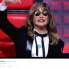 """No """"The Voice Brasil"""": Claudia Leitte vira meme nas redes sociais durante estreia da 4ª temporada!"""