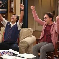 """De """"The Big Bang Theory"""": veja 10 GIFs da série que definem a sua sexta-feira!"""