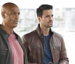 """Em """"Agents of SHIELD"""": veja novos fotos do segundo episódio!"""
