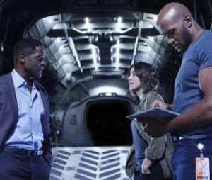 """Em """"Agents of SHIELD"""": fique por dentro de tudo que vai rolar no segundo episódio da 3ª temporada!"""