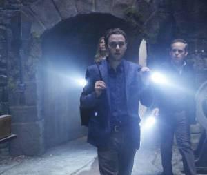 """Segundo episódio de """"Agents of SHIELD"""" é marcado por buscas"""
