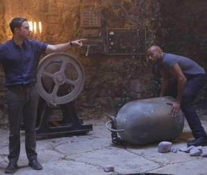 """Em """"Agents of SHIELD"""": veja dois trailer do 2º episódio da série!"""