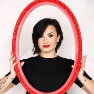 Demi Lovato no Brasil: Fãs garantem vaga no poket show da gata e comemoram muito nas redes sociais
