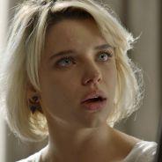 """Novela """"A Regra do Jogo"""": Belisa (Bruna Linzmeyer) foge da clínica e se aproxima de Juliano!"""