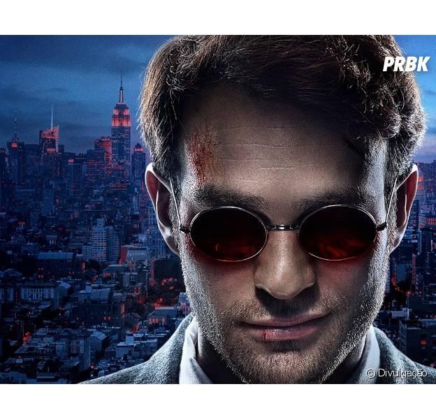 """Em """"Demolidor"""": novo trailer mostra luta contra o mal e mais!"""