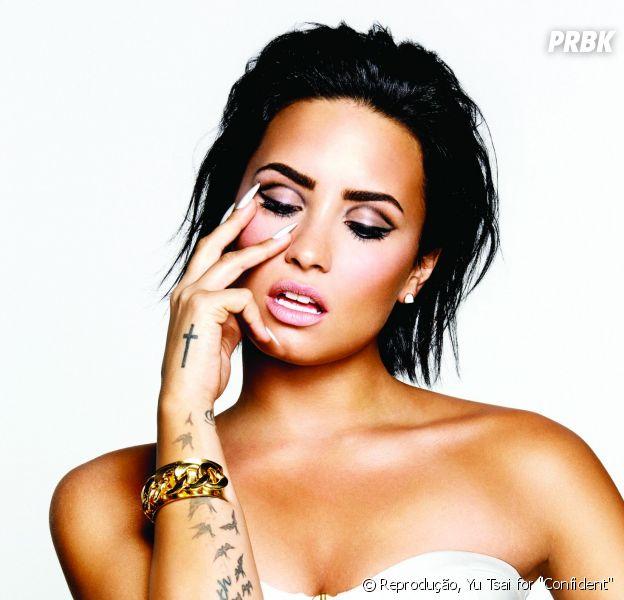 Demi Lovato fará pocket show em São Paulo, no próximo dia 20