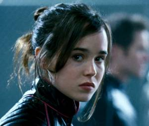 """Ellen Page adoraria estrelar um filme solo para a mutante Kitty Pride, da franquia """"X-Men"""""""