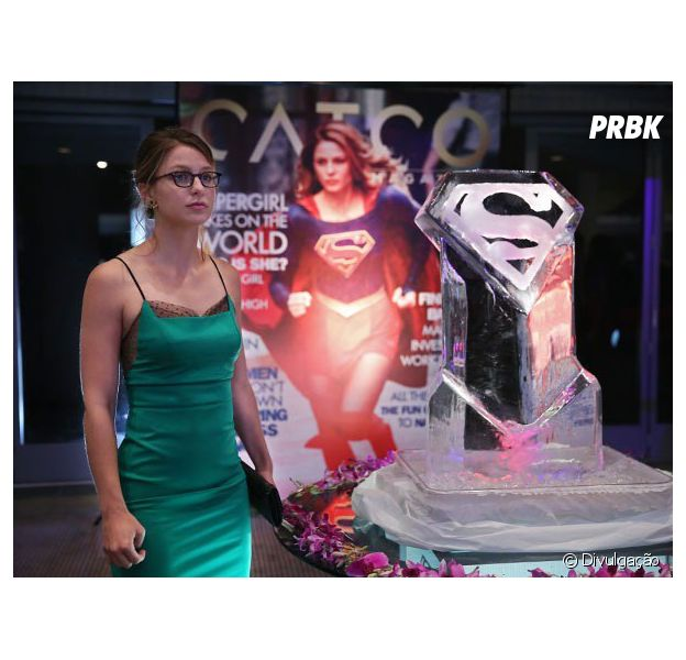 """Em """"Supergirl"""": Cara (Melissa Benoist) sofre ameaça e mais!"""