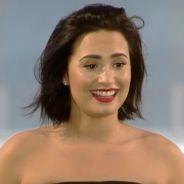 Demi Lovato no Brasil: Mc Gui, Kéfera e famosos marcam presença no show da cantora em São Paulo!