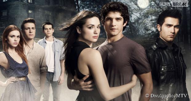 """Série """"Teen Wolf"""" tem a primeira temporada mais trash da história! Duvida?"""