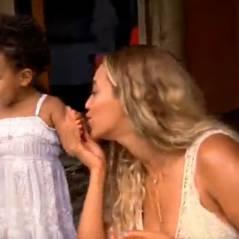 Blue Ivy, filha de Beyoncé e Jay-Z, completa 2 aninhos! Veja fotos