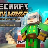 """Game """"Minecraft: Story Mode"""": 2ª episódio tem lançamento surpresa neste fim de outubro"""