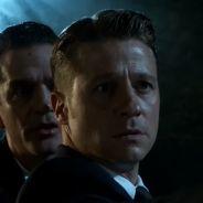 """Em """"Gotham"""": na 2º temporada, Jim e Pinguim se enfrentam em novo trailer divulgado!"""