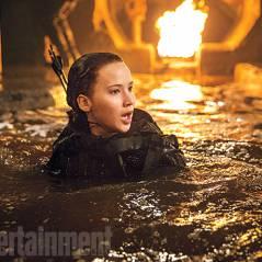"""De """"Jogos Vorazes: A Esperança - O Final"""": último vídeo relembra a trajetória de Katniss. Assista!"""