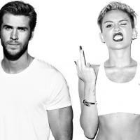 """Liam Hemsworth relembra Miley Cyrus e noivado em entrevista: """"Aqueles sentimentos nunca vão mudar"""""""