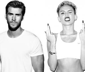 Liam Hemsworth fala sobre Miley Cyrus em nova entrevista à revista Men's Fitness