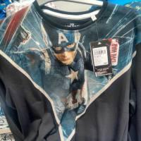"""Em """"Capitão América 3"""": novo uniforme do herói e dicas sobre o destino do Visão são revelados!"""