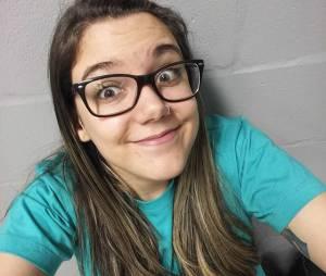 Youtuber Malena comenta a fama em entrevista ao Purebreak