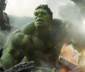 Mark Ruffalo é conhecido por interpretar o Hulk nos filmes da Marvel