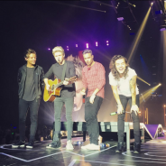 "One Direction tem música ""Never Enough"", do álbum ""Made In The A.M."", vazada e fãs se revoltam!"