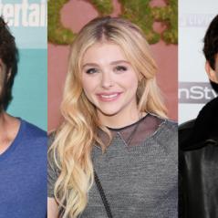 Daniel Radcliffe, Chloë Grace Moretz e Tom Holland vão atuar juntos em nova ficção científica