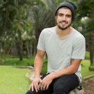 """Caio Castro, de """"I Love Paraisópolis"""", fala sobre o grande sucesso do personagem Grego: """"Deu certo"""""""