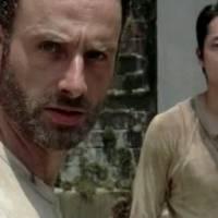 """De """"The Walking Dead"""": Steven Yuen, Andrew Lincoln, Danai Gurira e o passado dos atores da série!"""