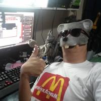 """Youtuber Rato Borrachudo comenta seu sucesso com a galera jovem: """"Acho que tô virando a Xuxa"""""""