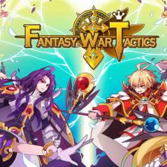 """Conheça """"Fantasy War Tactics"""": um RPG para celular com multiplayer e mais de 180 masmorras"""