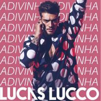 """Lucas Lucco divulga capa do álbum """"Adivinha"""" e anuncia parceria com Gusttavo Lima e mais!"""