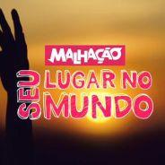 """Em """"Malhação"""": temporada de Nicolas Prattes e Lívian Aragão é estendida até 2017!"""