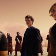 """De """"Convergente"""": 1º trailer é divulgado e Tris (Shailene Woodley) corre risco de vida!"""