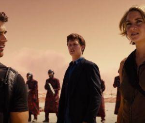 """Tris (Shailene Woodley) corre risco de vida em novo trailer de """"A Série Divergente: Convergente"""""""