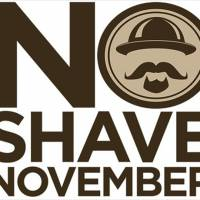 """Movimento """"No Shave November"""": saiba porque esse é o mês de não fazer a barba"""