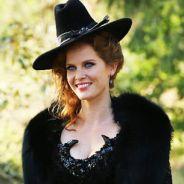 """Em """"Once Upon a Time"""": na 5ª temporada, mistérios sobre a gravidez de Zelena serão desvendados!"""