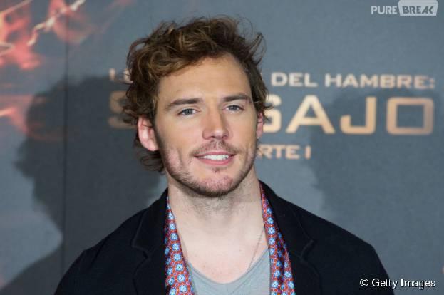 """Sam Claflin não quer que """"Jogos Vorazes: A Esperança - O Final"""" seja o último filme da série"""