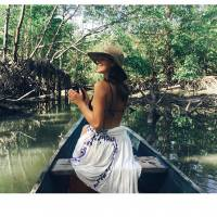 """Bruna Marquezine, após """"I Love Paraisópolis"""", curte descanso no Nordeste! Veja fotos da viagem"""